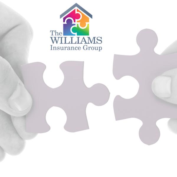 Williams Insurance Group Hero